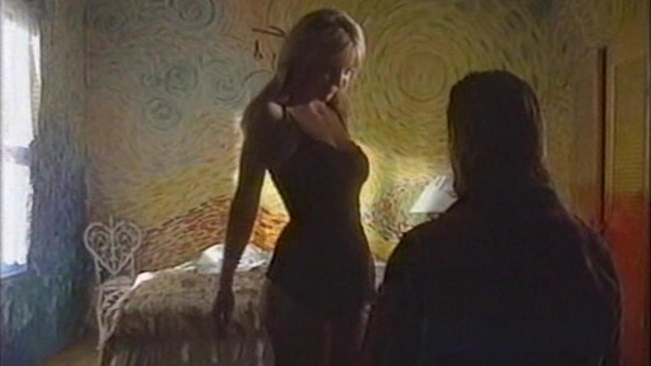 Witchcraft IX: Bitter Flesh backdrop
